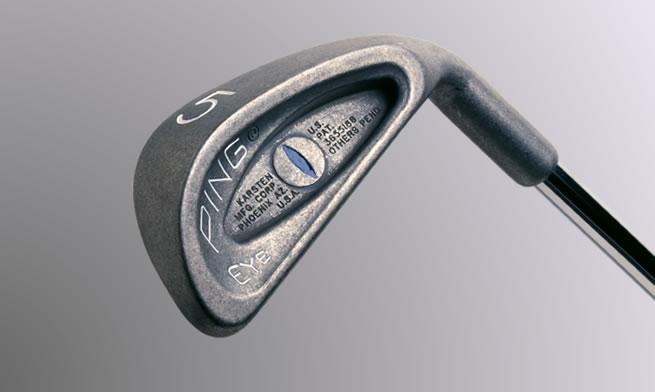 1978 Eye Iron