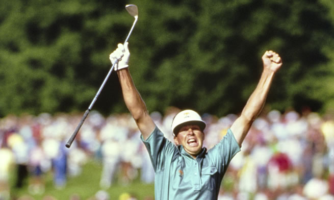 1986 BobTway PGA Champ