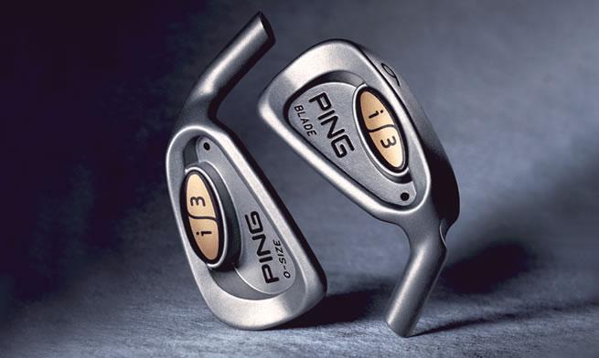 1999 i3 iron