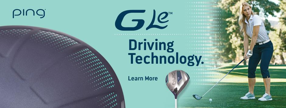 Ladies G Le driver promo