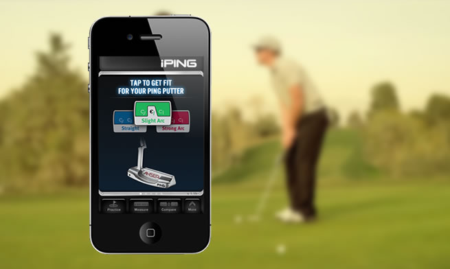 iPING app - launch fitting 655x392