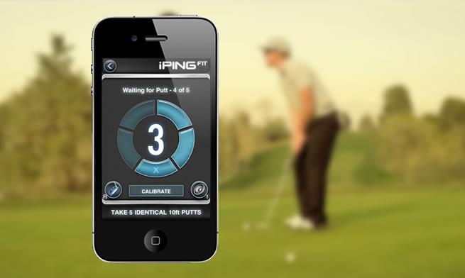 iPING app - waiting 655x392