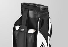 PING DLX shoe pouch 240x165