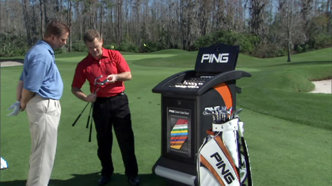 click to view the WEDGE FITTING video